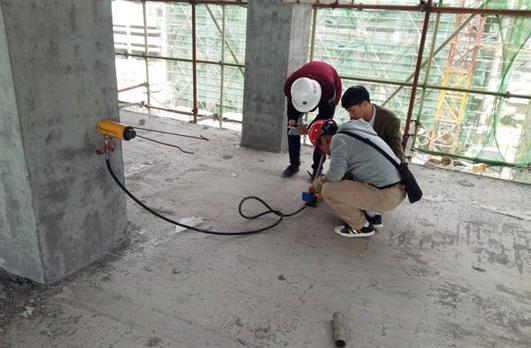 常用修建工程质量检测工具运用办法您还不知道吗?